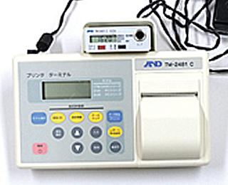 24時間自動血圧測定検査
